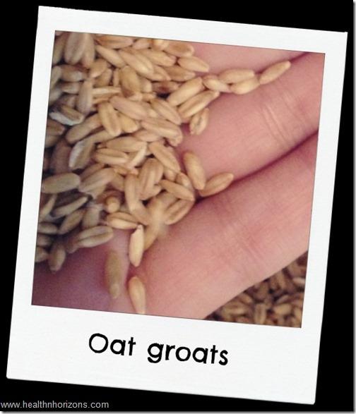oat groats1