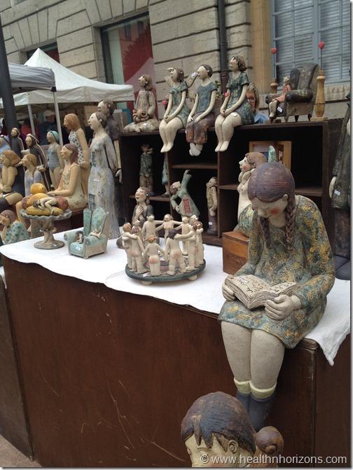 pottery -Lyon -les tupiniers du vieux lyon